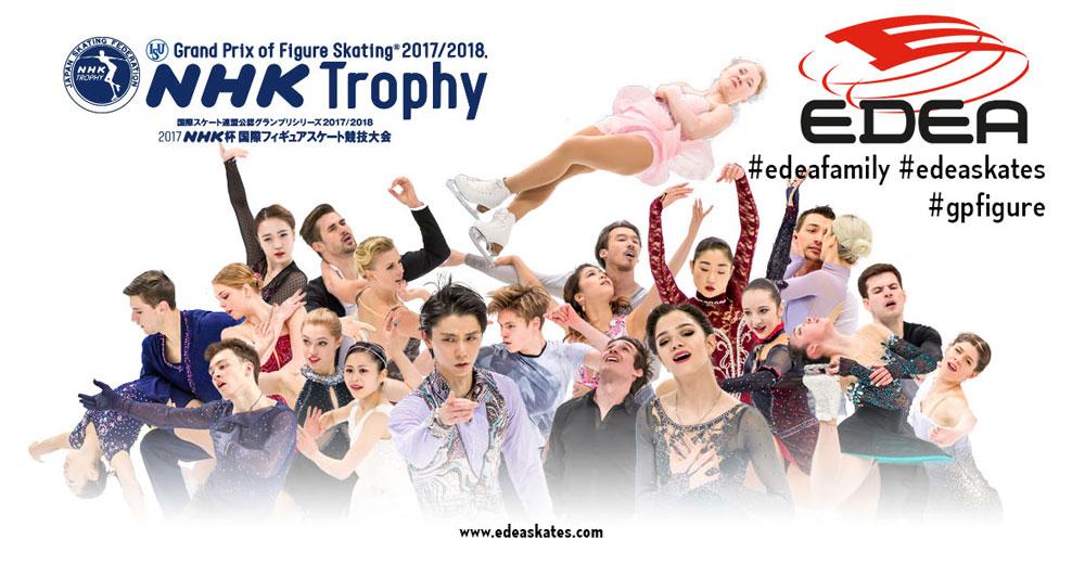 NHK Trophy 2017