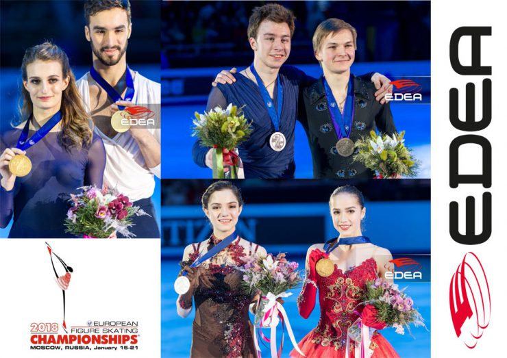 European Championships 2018 – Moscow