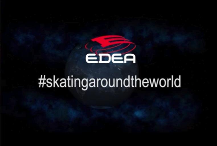 #skatingaroundtheworld